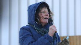 Lise Chartrand climate change activist Quebec