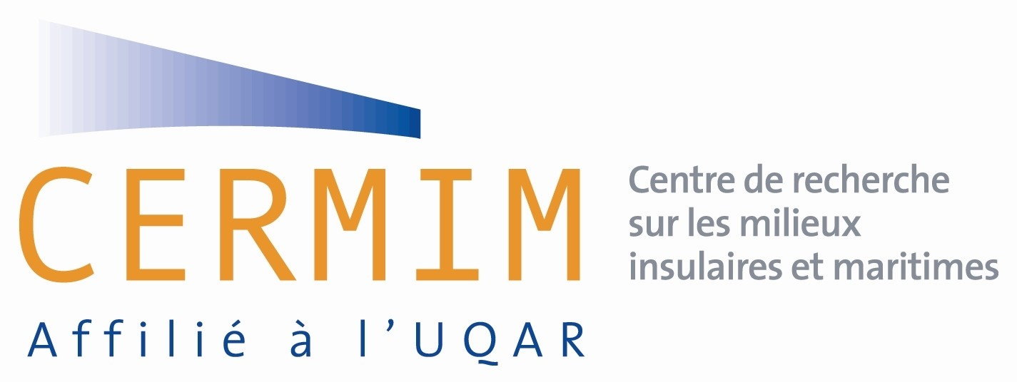 CERMIM UQAR research maritime