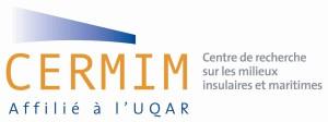 CERMIN UQAR Quebec research maritime