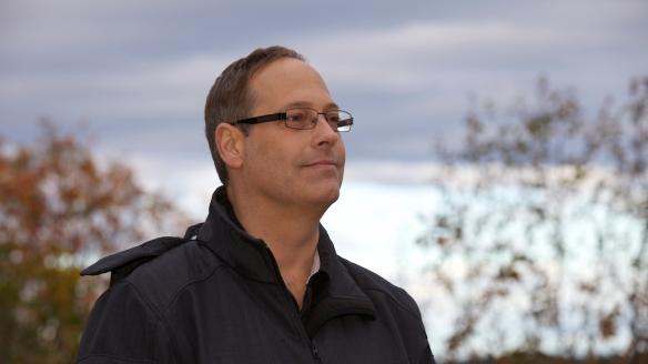 Steve Plante, portrait